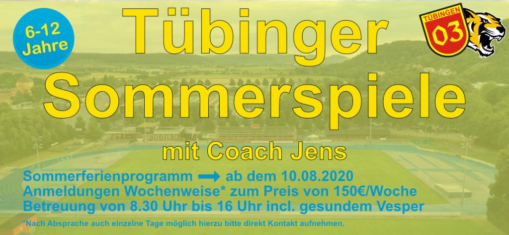 Tübinger Sommerspiele