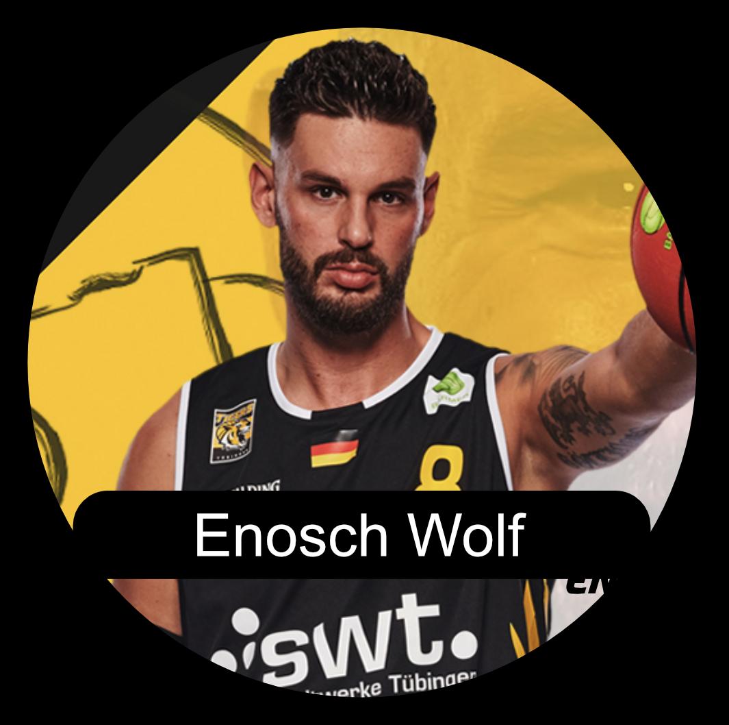 Enosch Wolf